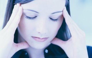 Suffer from headaches or migraines-2
