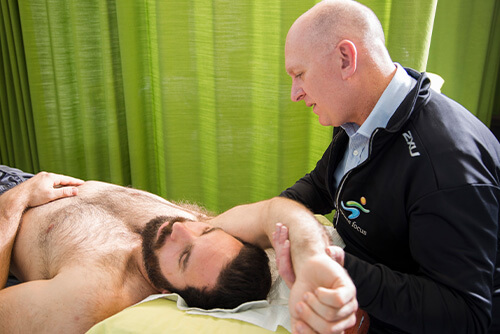 Sports-Physiotherapy