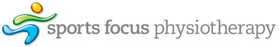 Sports Focus Logo