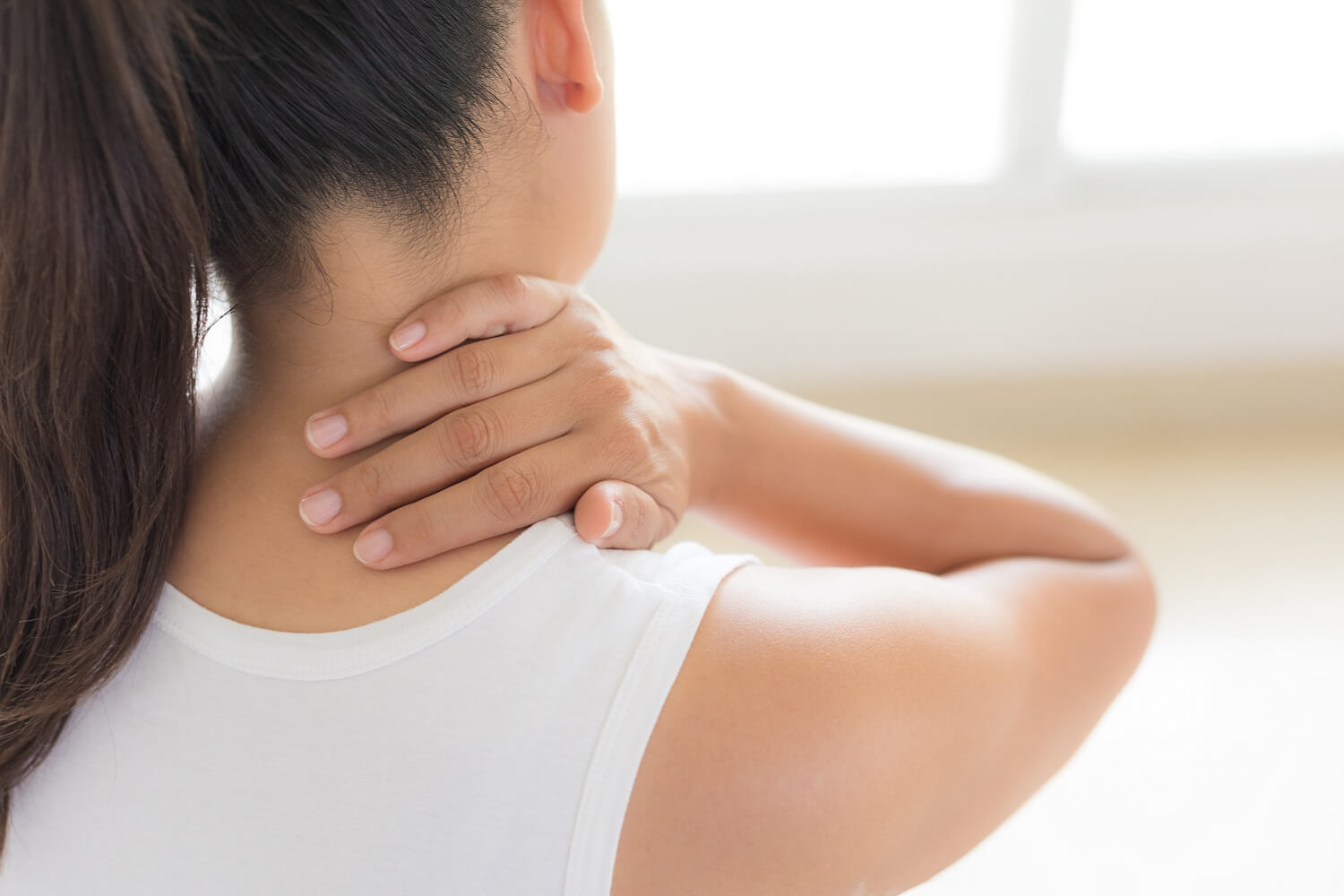 relieve-neck-pain