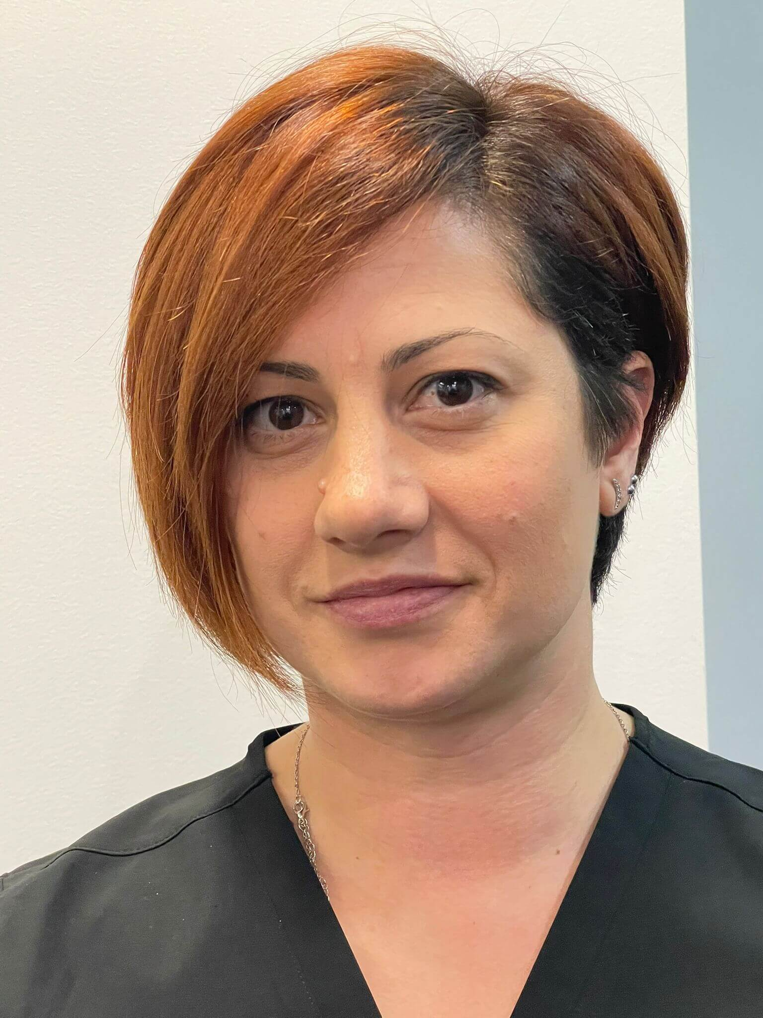 Giuseppina-Butera-Castle-Hill-Physio-Sports-Focus-Physiotherapy
